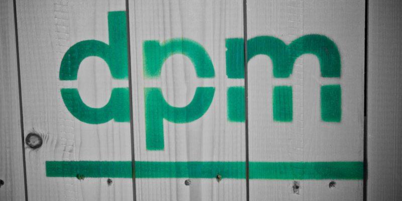 DPM Environment
