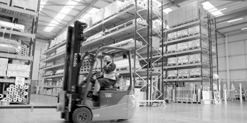 DPM Warehouse